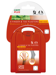 Blister plaster careplus