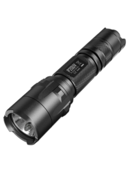 Φακός led nitecore precise P20UV Strobe Ready