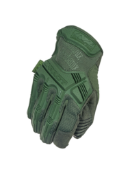 Γάντια m-pact glove Mechanix Wear χακί