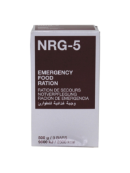 Γεύμα Emergency Food Rations NRG-5 500 g