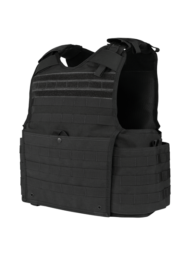 Γιλέκο μάχης Enforcer Releasable Plate Carrier Condor μαύρο