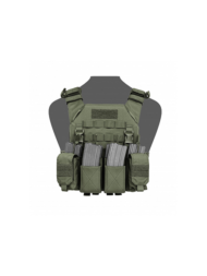 Γιλέκο μάχης Recon Plate Carrier MK1 combo Warrior Assault Systems χακί
