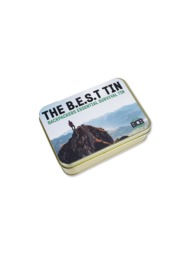 Κιτ επιβίωσης Backpacker Essentials Survival Tin BCB