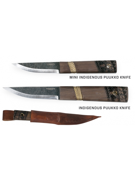 Μαχαίρι Mini Indigenous Puuko Knife Condor