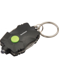 Munkees Keychain Light W/tool