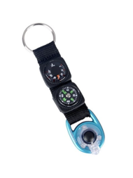 Munkees Led multipurpose key fob