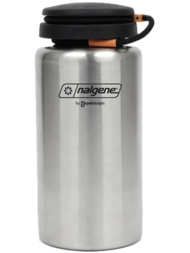 Παγούρι 1,1 L stainless steel nalgene