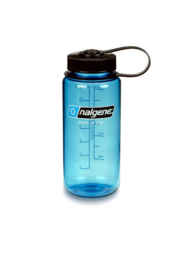 Παγούρι Nalgene bottle Everyday wide mouth 0,5 lt μπλε