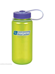 Παγούρι Nalgene bottle Everyday wide mouth 0,5 lt lime