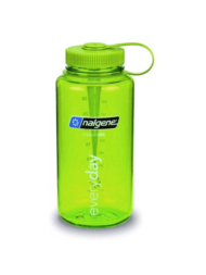 Παγούρι Nalgene bottle Everyday wide mouth 1lt πράσινο