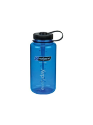 Παγούρι Nalgene bottle Everyday wide mouth 1lt μπλε