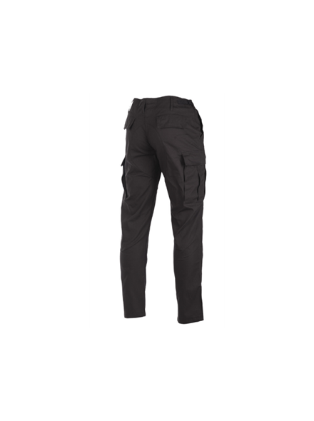 Παντελόνι US field pant R/S slim fit Miltec μαύρο