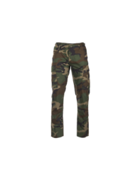 Παντελόνι US field pant R/S slim fit Miltec woodland