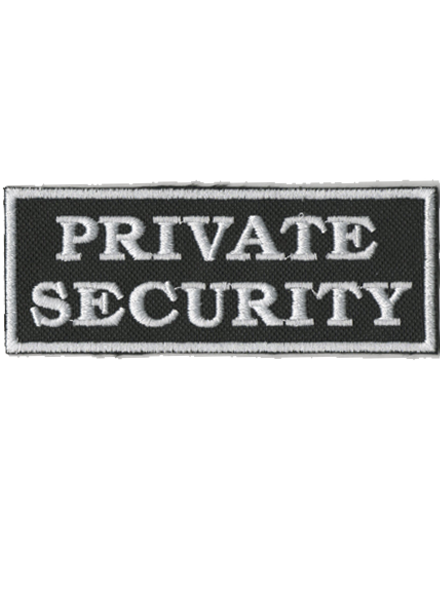 Σήμα private security