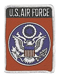 Σήμα US Air Forces