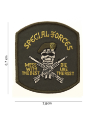 Σήμα US special-forces