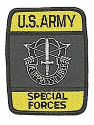 Σήμα US Special Forces