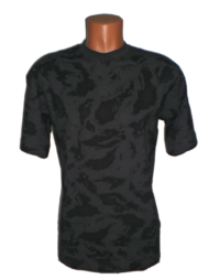 T-shirt russian night camo