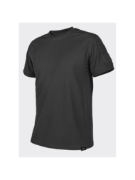 T-shirt tactical topCool Helikon-tex μαύρο