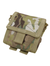 Θήκη απόρριψης Roll - Up Utility Pouch Condor multicam