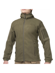 Τζάκετ fleece hercules pentagon χακί