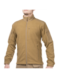 Τζάκετ fleece perseus pentagon coyote